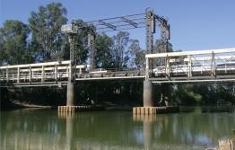 Barham bridge