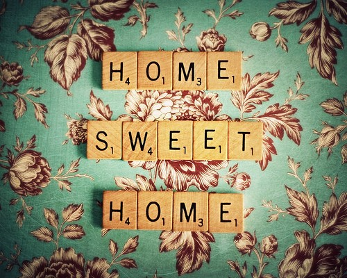 Home is… where?